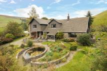 Detached home for sale in Llanafan Fawr...