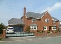 5 bedroom Detached home in Brizlincote Lane, Bretby...