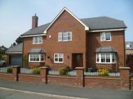 Detached property for sale in Brizlincote Lane, Bretby...