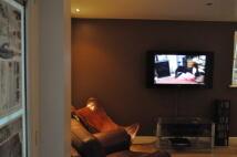 new Apartment in Erebus Drive, London...
