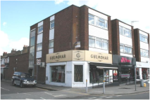 Flat for sale in Ilford Lane, Ilford, IG1