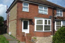 3 bed semi detached home in Beacon Road, Broadstairs
