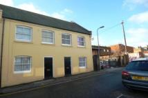 Broad Street house to rent