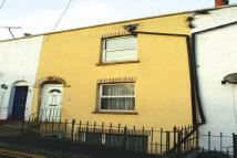 Terraced home in Upper Dumpton Road...