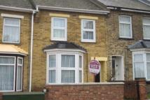 Terraced home to rent in Winstanley Crescent