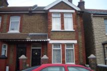 2 bed Terraced house in St Patricks Road