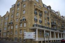 Flat to rent in Granville Court