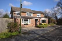 5 bed Detached house for sale in Billingshurst...