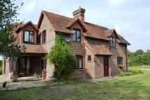 4 bed Detached house for sale in COOLHAM ROAD, Coolham...
