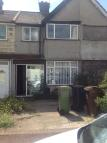 3 bed Terraced home to rent in OVAL ROAD SOUTH...