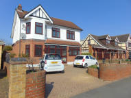 Detached property to rent in  Parkstone Avenue...