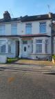 4 bedroom Terraced home in Meads Lane, Seven Kings...