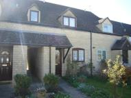 2 bedroom Terraced property to rent in South Mere, Carterton...