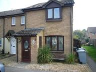 semi detached house to rent in 9A Heather Close...