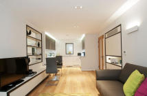 1 bedroom Serviced Apartments to rent in ST. CHRISTOPHERS PLACE...