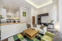 Sutherland Avenue Flat to rent