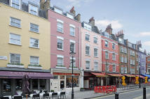 1 bed Flat in James Street, London, W1U