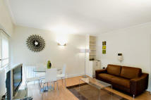 Serviced Apartments in Albert Street, London...