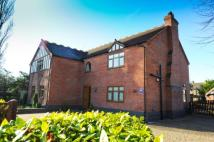 5 bed Detached property for sale in SEDGEFORD, Whitchurch...