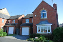 4 bed Detached house in ST. PANCRAS WAY, Ripley...