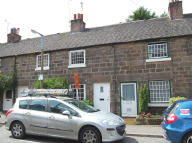 2 bedroom Terraced property to rent in KING STREET, Duffield...