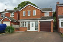 4 bedroom Detached home for sale in HILLARY CLOSE, Belper...
