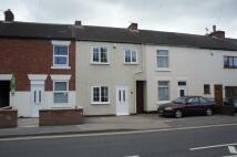 3 bedroom Terraced property to rent in High Street, Codnor...
