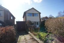 Detached property in Bank View Road...