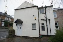 Cottage to rent in Shop Lane, Nether Heage...