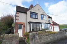 2 bed Cottage in 5 Chevin Road, Belper