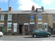 2 bed Terraced house in Derby Road, Belper