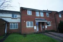 2 bedroom Town House to rent in Marston Close, Belper