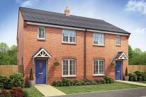 3 bed new home in Banks Road, Badsey, WR11