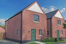 3 bedroom new house for sale in Seagrave Road, Sileby...