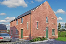 new home for sale in Seagrave Road, Sileby...