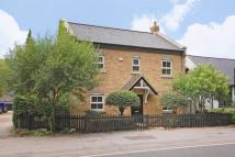 4 bedroom Detached home in Cockfosters Road Hadley...