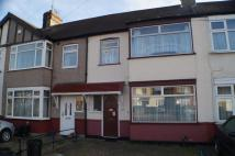 Craven Gardens Terraced property to rent