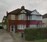 semi detached home in Kenton Lane, Harrow, HA3