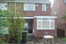 4 bed semi detached home in Derby road, Manchester...