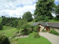 Cottage in Oswers street, Oswestry...