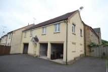 semi detached house to rent in Mill Avenue, Crediton...