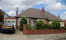 Brantwood Avenue Semi-Detached Bungalow for sale