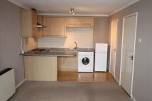 1 bedroom Flat in Walker Way...