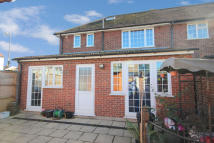 West Barnes Lane End of Terrace property for sale