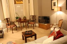 1 bed Ground Flat to rent in Fairholme Road, London...