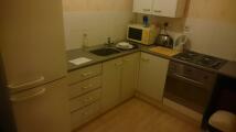 Studio flat in Marldon Road, Paignton...