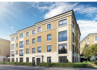 2 bedroom new Apartment for sale in Mill Road, Hertford, SG14