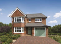 4 bed new home in A228 Formby Road...