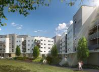 Apartment in Sovereign Way, Tonbridge...