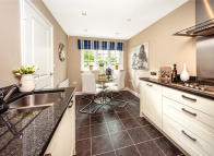 4 bed new development in Staplehurst Road...